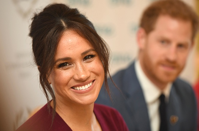 WATCH | Meghan Markle makes surprise appearance during America's Got Talent - News24