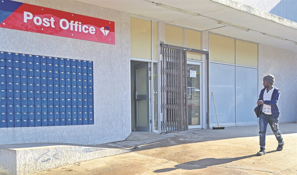 The post office needs to get its act together and stop delivering mail at wrong addresses. Picture: Moeketsi Mamane