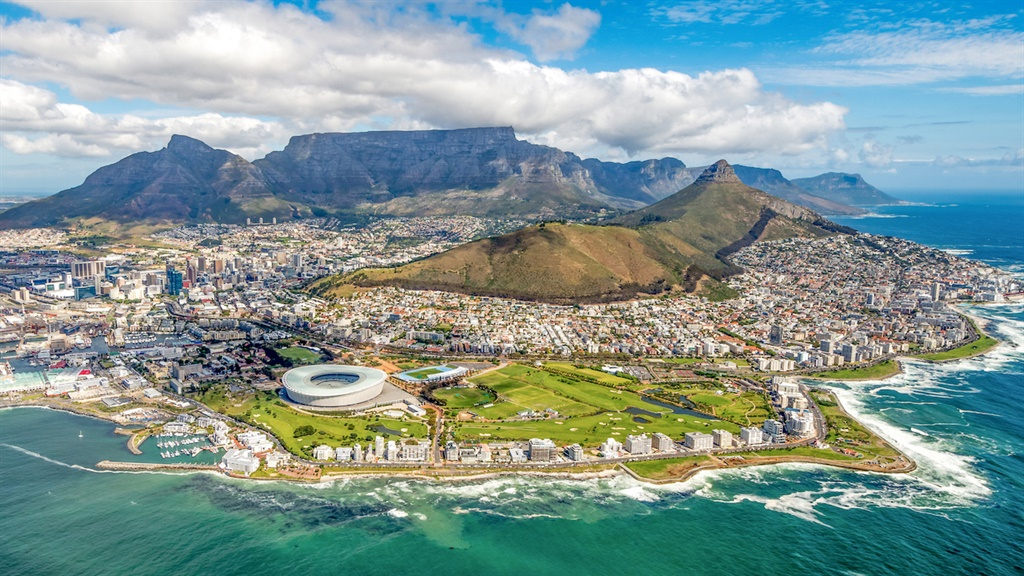 The Western Cape's tourism industry is being bled dry.