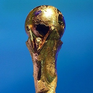 FIFA World Cup Trophy (Supplied)