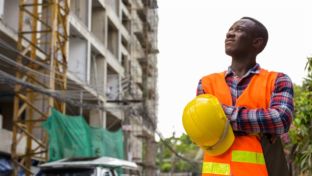 There are places in the public sector where young construction professionals can get experience, and the government needs to harness them to create much-needed opportunities. Picture: Supplied/ iStock