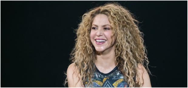 Shakira fifa world cup wags