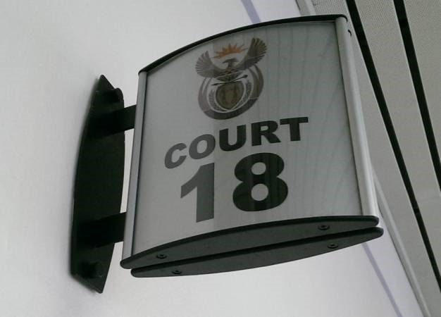 Court in SA. (Duncan Alfreds, News24, file)