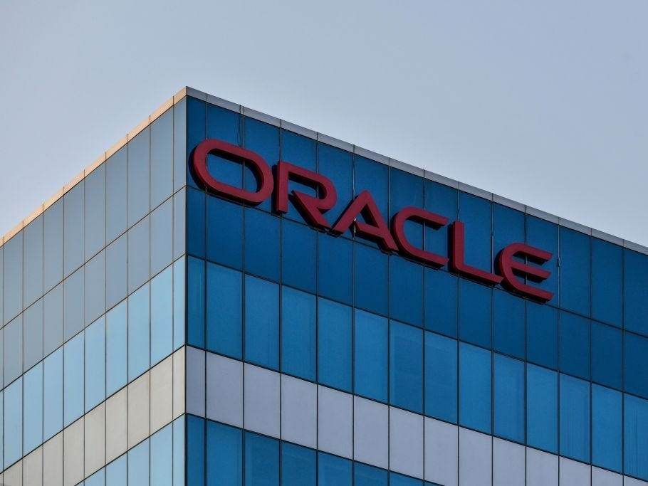 In 2019 Oracle found that Eskom had been overusing its products after it conducted an audit.