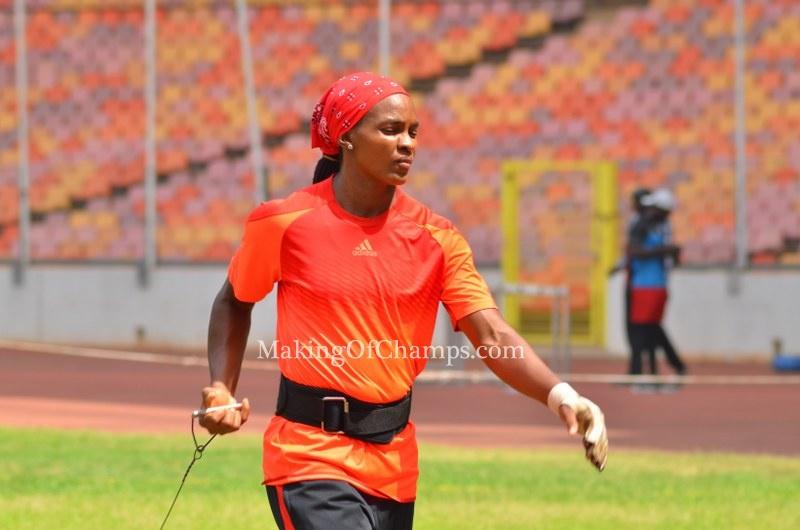 Queen Obisesan Asaba 2018