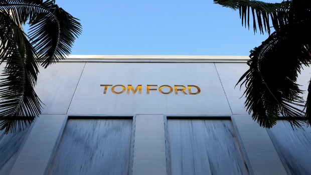 Tom Ford to launch skincare line