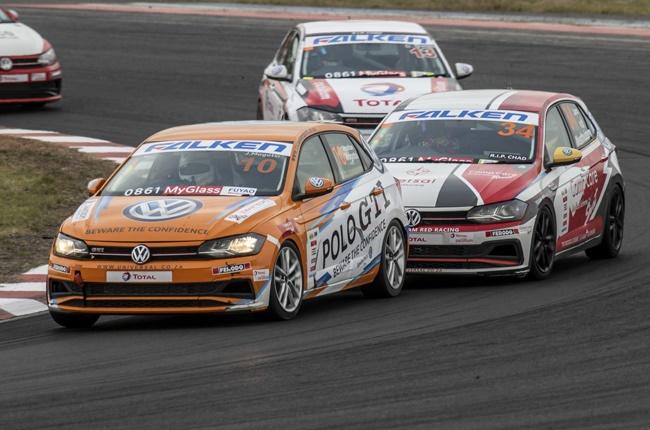 Jonathan Mogotsi,vw,volkswagen,motorsport