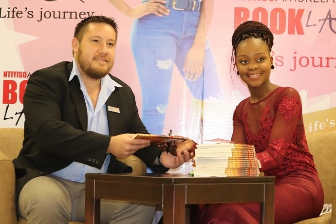14-year-old Polokwane learner publishes her own Christian novel