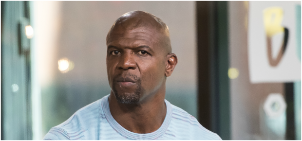 Terry Crews sexual assault russell simmons