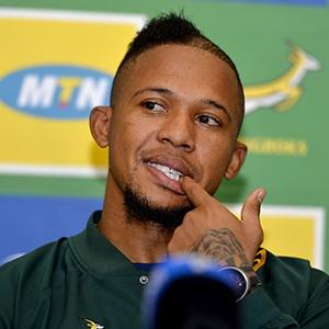 Sport24.co.za | Jantjies sê Bokke het 'n regte stelsel voor RWC