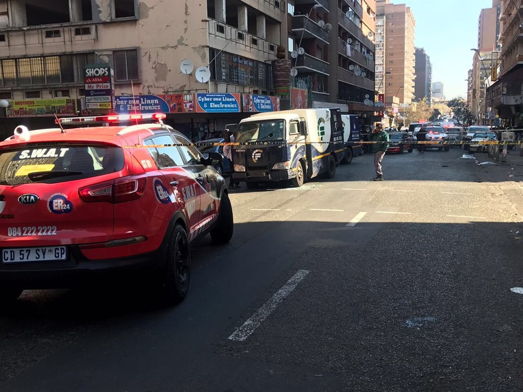 cit shooting incident in hillbrow vision tactical