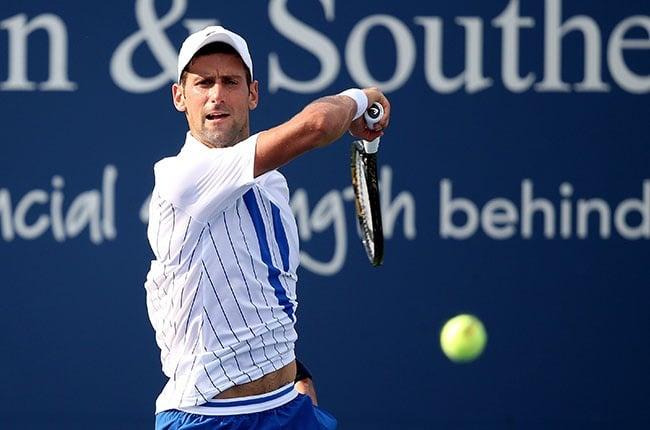 Western & Southern Open - Novak Djokovic vs Milos Raonic Preview & Prediction