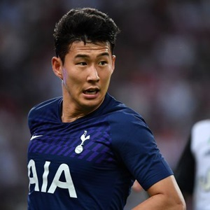 Sport24.co.za | Spurs star Son feels the pain after United defeat
