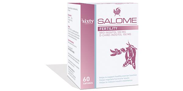 Salome Fertility