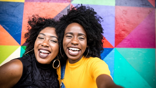 Self-Portrait: Selfies garner the most likes on feeds, so make sure yours are different and interesting. Face away from direct sunlight and use an app to blur people in the background before posting. pictures: istock.