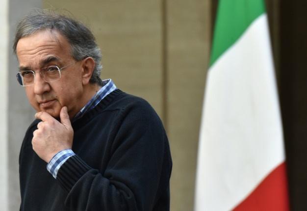 Fiat Chrysler CEO Sergio Marchionne's health crisis forced succession scramble
