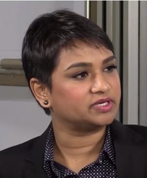 Priya Naicker (Supplied)