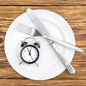 The 8-Hour Diet entails limiting your eating to an eight-hour period of the day and fasting for the remaining 16 hours.