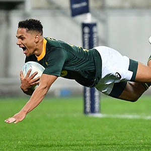 Sport24.co.za | Bok rookie gets BaaBaas call-up