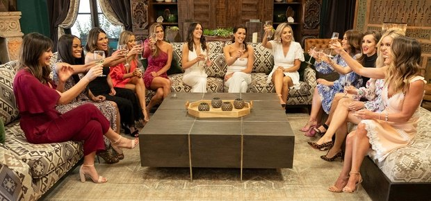 showmax bachelorette series
