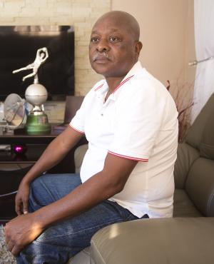 Who is senzo meyiwa dating games