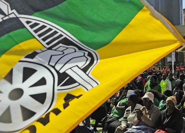 Editorial: Where is the ANC's morality? | Citypress