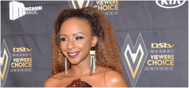 Boity on her journey as a Sangoma: 'It's slightly scary