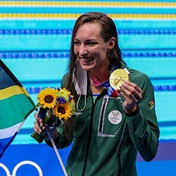 SA's Olympic and Paralympic medallists will receive incentives, Sascoc insists