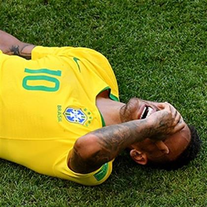 Neymar reveals double injury blow hit SWC hopes  bff2caf07