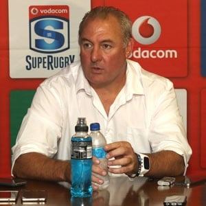 Gary Gold (Gallo Images)