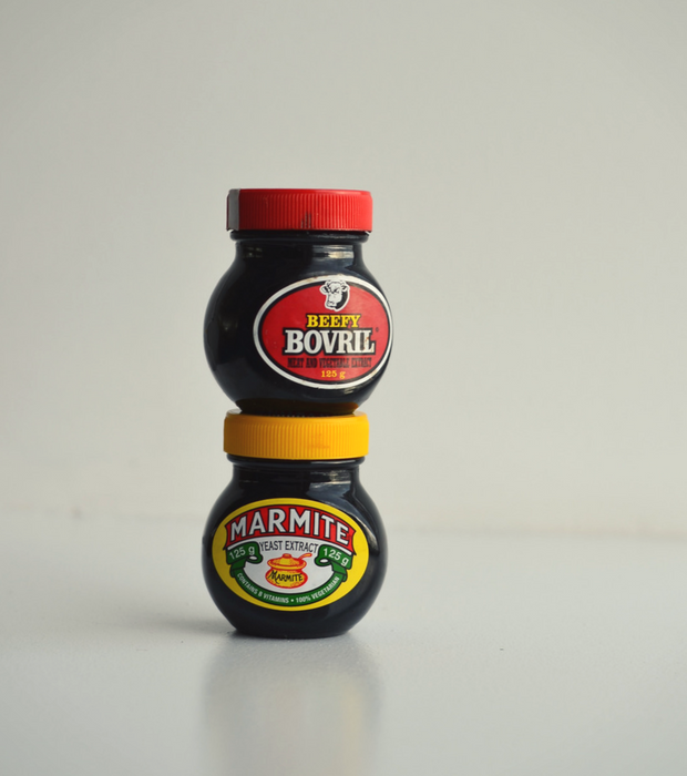 which is better marmite or bovril