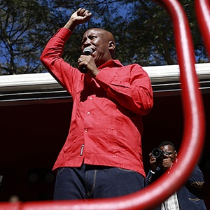 The South African National Editors' Forum's (Sanef) Equality Court case against the EFF starts in the Gauteng High Court in Pretoria on Monday.