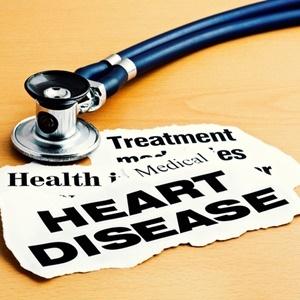 Transthyretin amyloidosis can lead to heart failure.