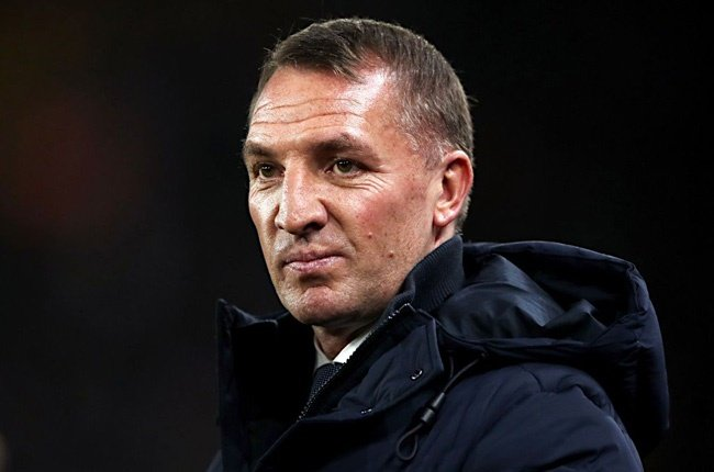 Brendan Rodgers (Getty Images)