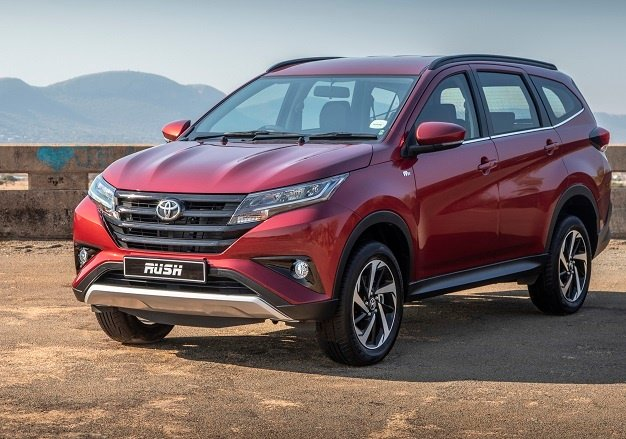 Why The Rush Toyota S New Compact Suv Sets Itself Apart