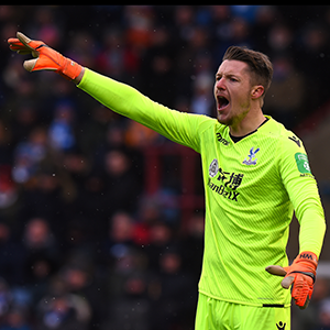 Wayne Hennessey (Getty Images)