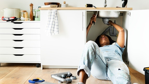 Living in SA is expensive - here's how to save up to R1500 a pop by mastering these 4 DIY home repairs