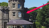 Watch: This 188-year-old fairytale castle on Isle of Man could be yours for R72 million