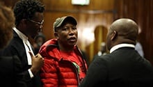 WATCH LIVE: Sanef vs EFF | Equality Court battle continues
