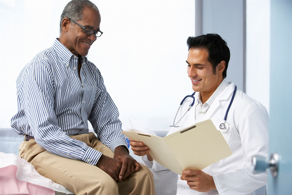 Part of South Africa's increase in claims cost could be attributed to in-hospital rather than out-of-hospital care. Picture: iStock
