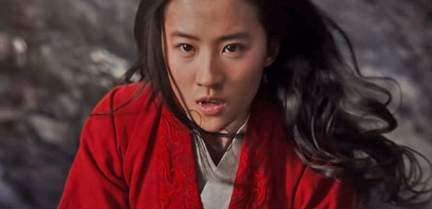 Mulan (Photo: Screengrab, Disney, YouTube)