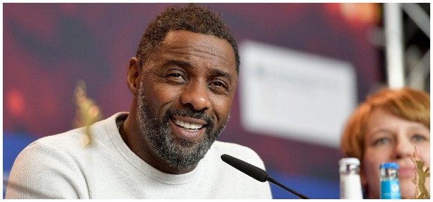 Idris Elba. (Photo: Getty Images/Gallo Images)