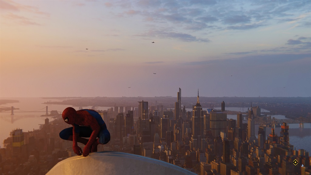 Spider-Man dev offers to remove 'world's saddest Easter egg'