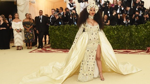Cardi B has a 'daily junk food limit' - here's why the cravings hit you too