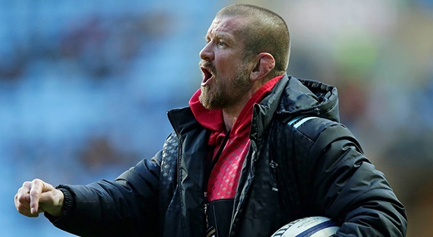 Graham Rowntree (Getty Images)