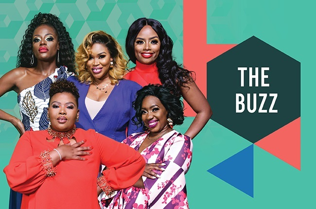 The five standout topics on honey tv's the buzz