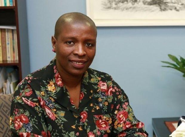 The University of Cape Town's Ombud Zetu Makamande