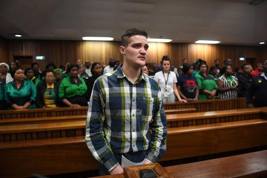 News24.com | Dros-verkragter Nicholas Ninow is amptelik skuldig bevind
