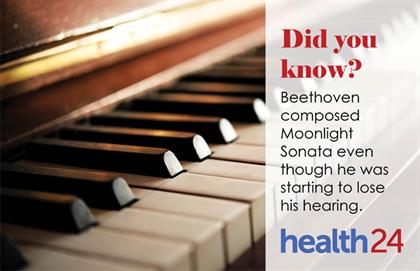 Beethoven, deaf, sonata, moonlight, music, piana,