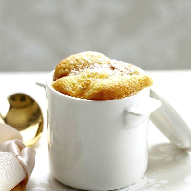 naartjie and amarula pudding